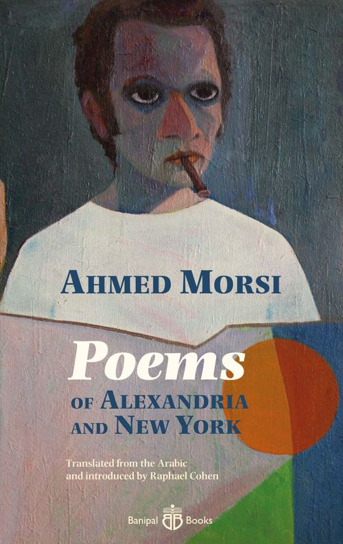 Poems of Alexandria and New York